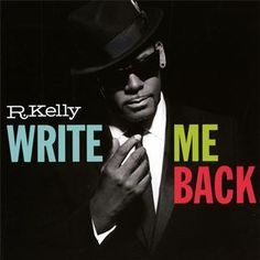 #Shopping #Bargain #Deals Write Me Back (Deluxe Edition)  R. Kelly  List Price:$13.98  Price:$9.99