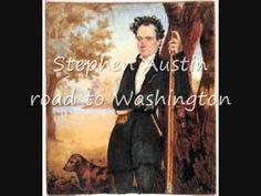 Singing History- Texas Revolution - YouTube