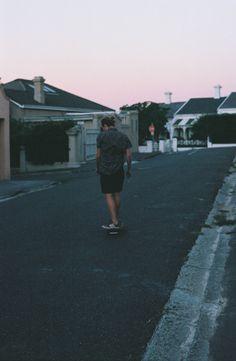 Roll #3 | Pentax ME Super | March 2015 | Cape Town