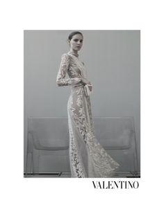 I love Valentino.