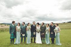 How beautiful does real bride Jane look on her wedding day wearing her bespoke Suzanne Neville gown @EmmaLawsonPhoto