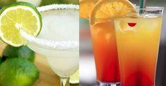 5 recettes de cocktails classiques