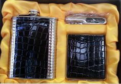 Flask gift set R89.99 from Crazy Store