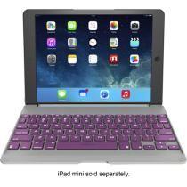 ZAGG Keyboard Folio for iPad Air (Orchid) | bestbuy.com | $90
