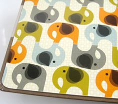 print & pattern: BOOK - new orla kiely board books