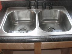 Unclog Kitchen Sink Drain Grease