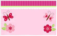 Invitaciónes de baby shower de mariposas - Imagui Imprimibles Baby Shower, Baby Shower Invitaciones, Butterfly Party, Butterfly Print, Secret Garden Theme, Fb Cover Photos, Framed Wallpaper, Paper Birds, Baby Images