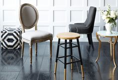 Guests Are Coming: Extra Seating for Entertaining