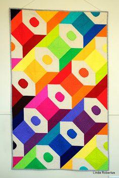 Linda Robertus: Colourful Pencils