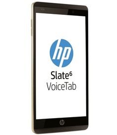 HP Slate 6 Voice Tab / Full Specifications & Features / Price / Details