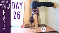 Day 26 Hatha Yoga Happiness: Practice Random Acts of Kindness