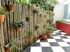 Bamboo Fence Ideas: Stunning Designs to Decorate Your Backyard