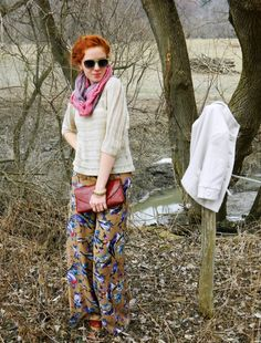 Wore Out: boho birdie