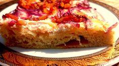 Vadkovászsuli: Vad-kovászos kenyérlángos,langalló