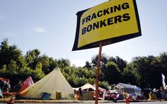 Fracking planned for Tory heartlands as report reveals billions of barrels of shale oil in southern England - Telegraph