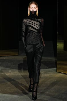 Alexander Wang Fall 2012 Ready-to-Wear - Collection - Gallery - Style.com
