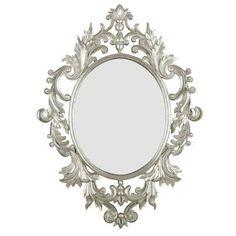 Victorian Mirror Frame Polyurethane framed mirror