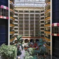 #Low #Cost #Hotel: EMBASSY SUITES NASHVILLE AIRPORT, Nashville, Usa. To book, checkout #Tripcos. Visit http://www.tripcos.com now.