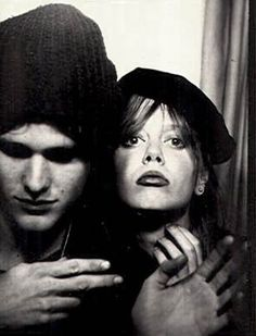 Keith x Cindy Old Pictures, Old Photos, Vintage Photos, Kate Pierson, Cindy Wilson, B 52s, Vintage Magazine, The New Wave, Mug Shots