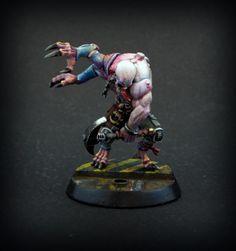 Genestealer Cult: SpaceHulk to Overkill - sidequest, Genestealer Zbrush sculpt w/toungue action now! - Page 37 - Forum - DakkaDakka | If…