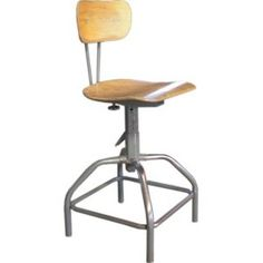 my dream bar stools for the kitchen. I just need to find them cheaper than this!