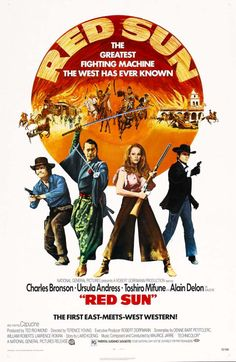 Soleil Rouge (1971)