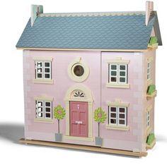 LE TOY VAN Dollhouse Baytree House