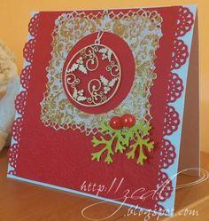 ZCDL: ... pokračujem vo Vianočnom duchu ...