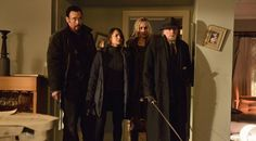 The Strain - Episode 1.09 - The Disappeared - Promotional Photos | Spoilers