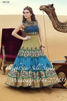 be260bcf63 An outstanding multi colour net anarkali salwar suit will make you look  very stylish and graceful. This gorgeous dress is displaying some superb  embroidery ...