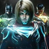 Injustice 2 APK Action Games      The description of Injustice 2  Download Injustice 2 xapk (apkobb) 714mb in APKPure APP v1.5.2 and install it in one click.  Pre-register now to get Catwoman on May 11! Walking between hero and villain due to her special ability Catwoman gains better rewards and will be gifted during the first week of launch only. Don't miss out on this limited offer.  Injustice 2 is a hard-hitting DC based action game full of RPG mechanics. Collect and customize a huge…