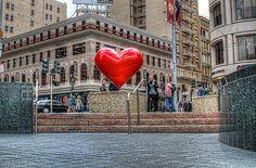 San Francisco Union Square | Flickr - Photo Sharing!