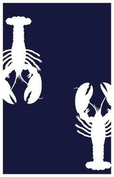 summer 2012 navy lobster/david fuller