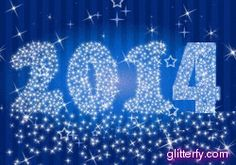 glitter 2014 New,YEAR pictures | Glitterfy.com - New Year Glitter Graphics | Facebook, Tumblr, Orkut