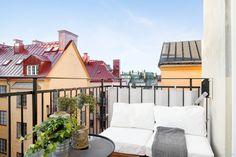 Bostadsrätt till salu på Karlbergsvägen 80 B, 4,5 tr i Stockholm - Mäklarhuset