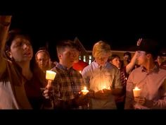 Texas church shooting deadliest in state history CBS This Morning