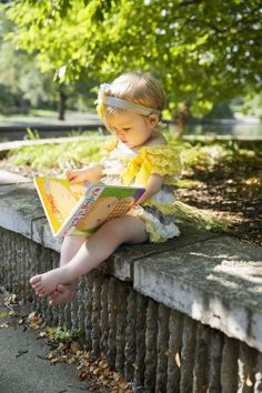 Sunshine reader...