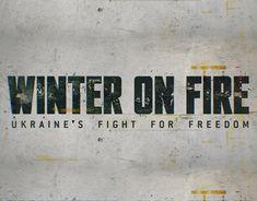"""Echa un vistazo a este proyecto @Behance:""""WINTER ON FIRE"""" https://www.behance.net/gallery/28880105/WINTER-ON-FIRE"""