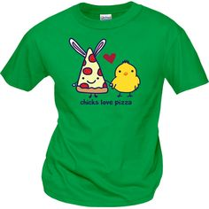 Toddler//Kids Sporty T-Shirt My Pop Loves Me More Than Pizza
