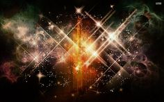 Sparkles wallpaper - Abstract wallpapers - #23166
