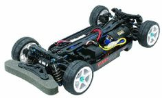 58450 1/10 TT-01R Type-E Chassis Kit by Tamiya. $168.52. Electric Radio Control (R/C) On-Road Car Kit from Tamiya. This item needs assembly.