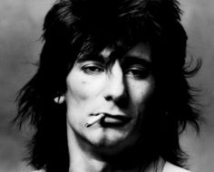 Ronnie Wood ~ Born Ronald David Wood 1 June 1947 (age 68) in Hillingdon, Middlesex, England.  English rock musician, singer, songwriter, artist, and radio personality best known as a member of The Rolling Stones since 1975, as well as a member of the Faces and former member of the Jeff Beck Group.  Stay With Me ~ Rod Stewart & Ronnie Wood  www.youtube.com/watch?v=oop92KYfR08