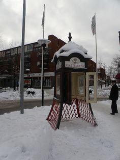 Kumla, Orebro, Sweden