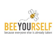 Bee Inspirational Quotes Bee Quotes And Sayings. Quotesgram photo, Bee Inspirational Quotes Bee Quotes And Sayings. Quotesgram image, Bee Inspirational Quotes Bee Quotes And Sayings. Words Quotes, Me Quotes, Sayings, Go For It Quotes, Quotes To Live By, Queen Bee Quotes, Was Ist Pinterest, Bee Creative, Bee Cards
