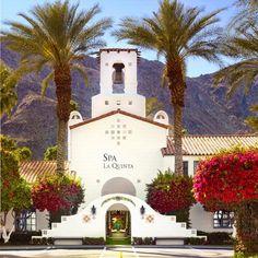 La Quinta Resort & Club, Palm Springs California