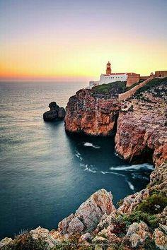Sagres - Portugal