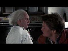 Slash to the Future - Horror Recut Trailer for Back to the Future...The Nerdist sent me here :-)...