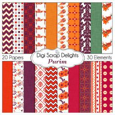 You can use these patterned papers for traditional and digital scrapbooking, graphic designer resources, card making, photo cards, invitations, announcements, web pages, business cards, stationary, gift wrap, tags, twitter backgrounds, blog graphics / backgrounds, computer desktop wallpaper, photocards, invitations, announcements, party printables,etc.