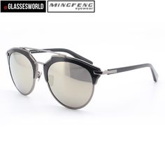 New styles UV400 Aviator Sunglasses With Polarized Sun Glasses Of MenTM-111A