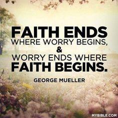 #Quote #GeorgeMueller